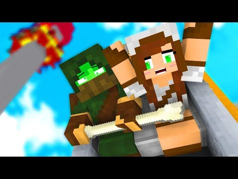 Pro Life 13 - Craftronix Minecraft Animation