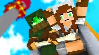 Pro Life 13 - Craftronix Minecraft Animation