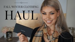 Fall/Winter Clothing STAPLES+ Charleston Watches!
