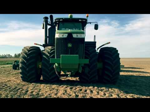 North Dakota Farming 2017
