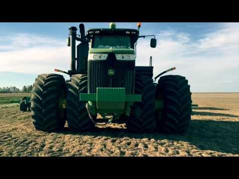 North Dakota Farming 2017