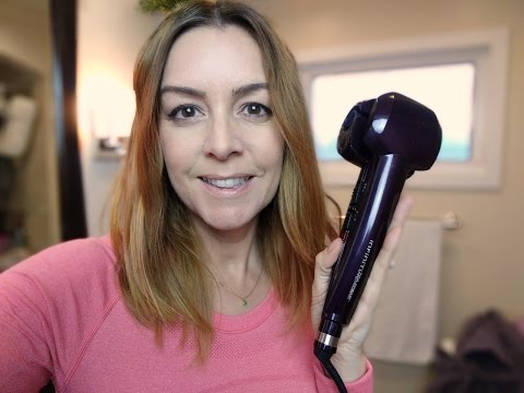 Conair Curl Secret Review