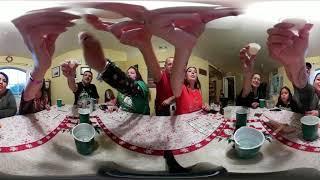 Po-Ke-No Family Time (VR/360 video)