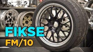 Fikse Fm10 Wheel Review