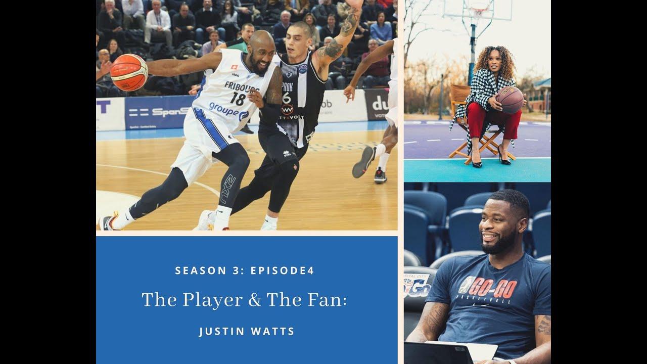 Video: Justin Watts Recalls His Favorite Moments at North Carolina