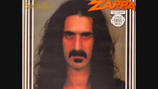 Frank Zappa - Bobby Brown Goes Down