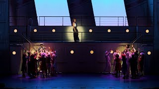 "Putting It Together: ""Anything Goes"" at Booth Tarkington Civic Theatre"