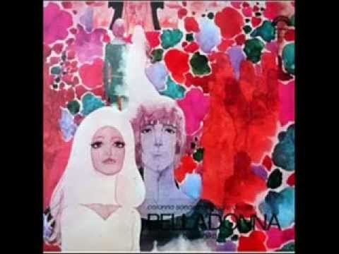 Belladonna of Sadness OST - Valle Incantata