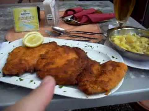 Visit Germany: Ordering in German & German Cuisine from Wolters World