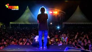 STEVEN JAM Kembali Live Balekambang