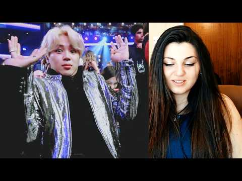 [BTS Memories Of 2017]Live-Jungkook-Begin/ Stigma - V - Taehyung /-Jimin-Lie REACTION