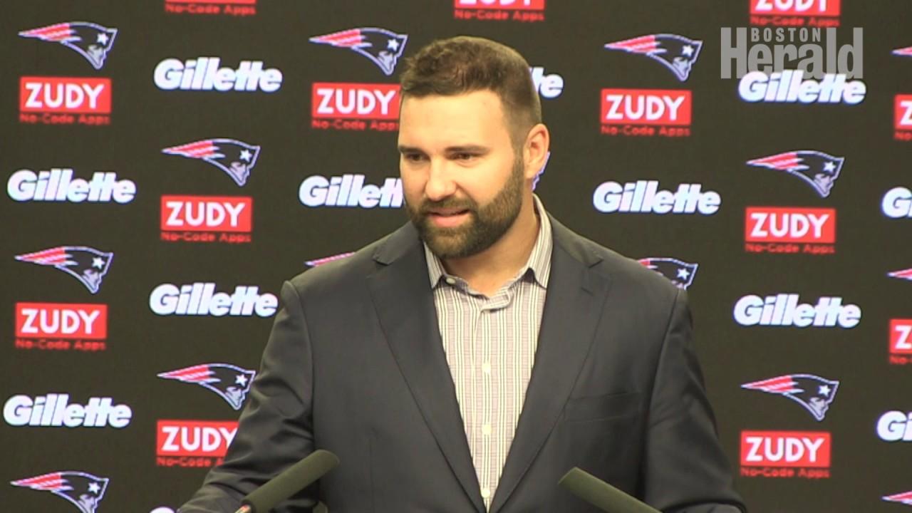 Patriots' Rob Ninkovich announces his retirement after 11 NFL seasons