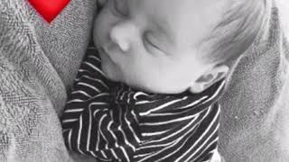 Mutterleibs-Geräusche (Einschlafhilfe Rauschen mit Herzschlag) womb Sound