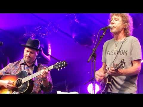 2018 MerleFest: Sam Bush Band – Shady Grove