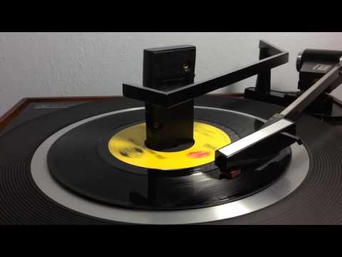 The Rolling Stones - Tumbling Dice ((MONO)) 1972