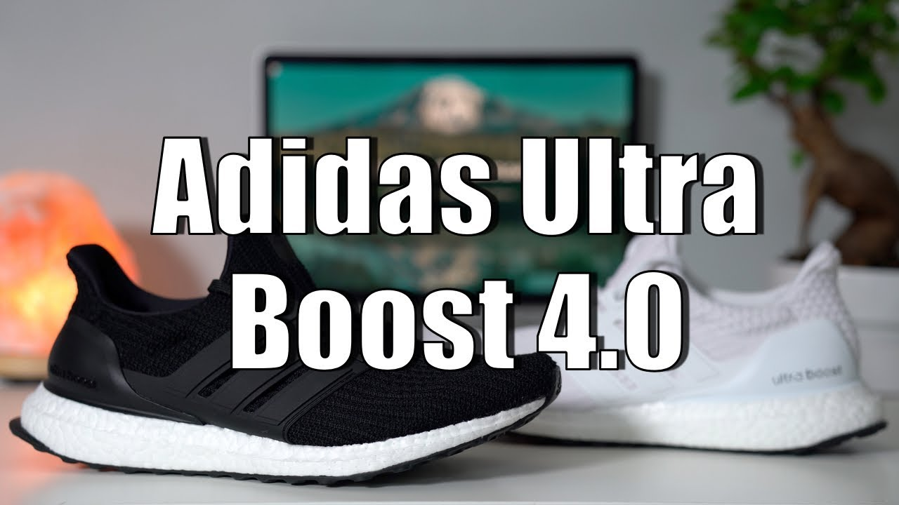 online here detailing buy Adidas Ultra Boost 4.0 vs 3.0 - THE BEST ULTRA BOOST SO FAR