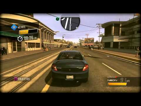 Driver: San Francisco. Видеорецензия