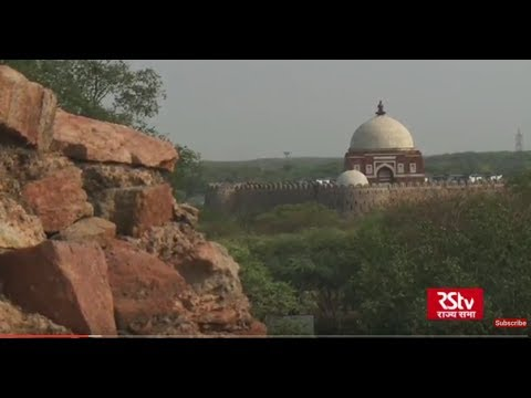 Talking History |5| Delhi: The rise of Tughlaq Dynasty