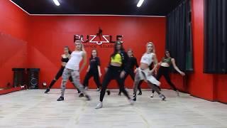 Танцы в Запорожье. Студия танца