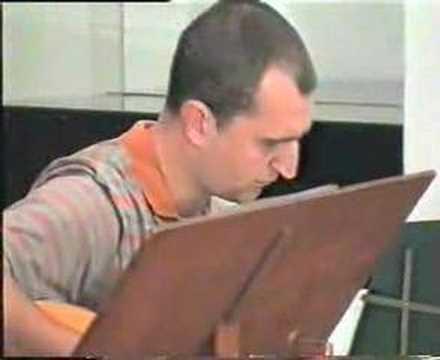 Stiv Miirkovic - Quiet Nights of Quiet Stars (Corcovado)