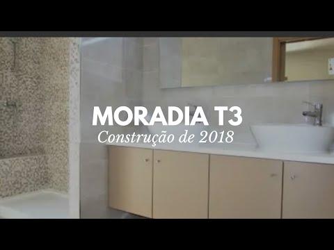 Moradia 3 quartos | Serra do Bouro | AOimóveis
