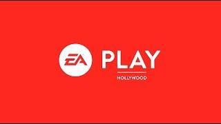 EA PLAY 2017 за 60 секунд