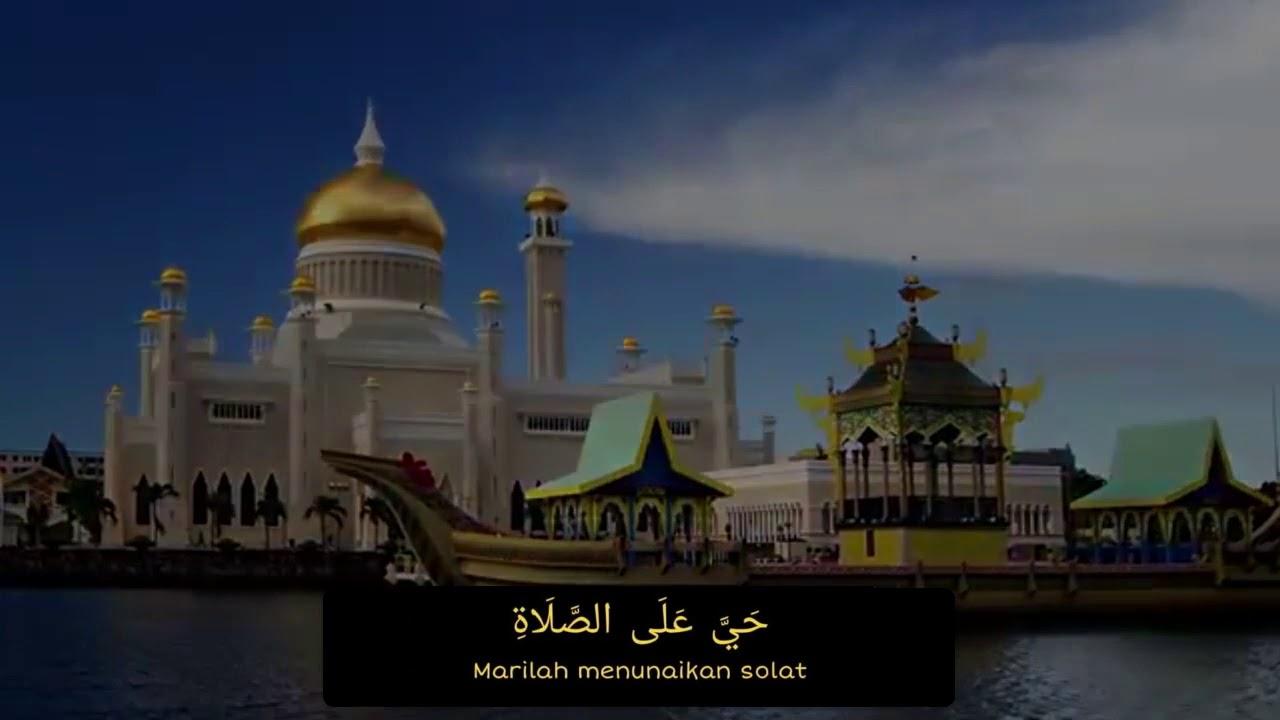 Download Azan Maghrib TV1 • Ust Asri Rabbani