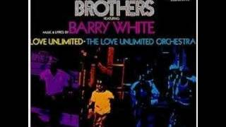 Play Theme From Together Brothers (Feat. Barry White)