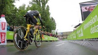GoPro: Tour de France 2017 - Stage 1 Highlight