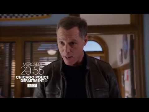 Bande Annonce TF1- Chicago Police Department (Saison 1)
