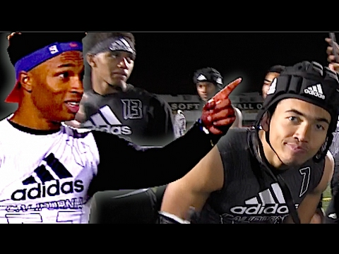 Adidas 7v7 California : Championship Game - Ground Zero (CAli) v 702 Elite (Vegas)