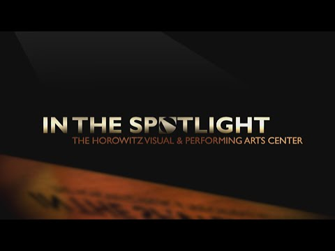 In the Spotlight: Horowitz Center, Winter 2013