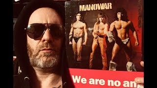 Download Nemtheanga's guide to MANOWAR / Call from the Grave vol. 5 !!! this one has some vinyl porn!!