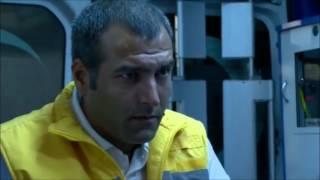 Arka Sokaklar - Engin Ambulans'tan Atılıyor ve Ölümle Burun Buruna Geliyor! 213. Bölüm