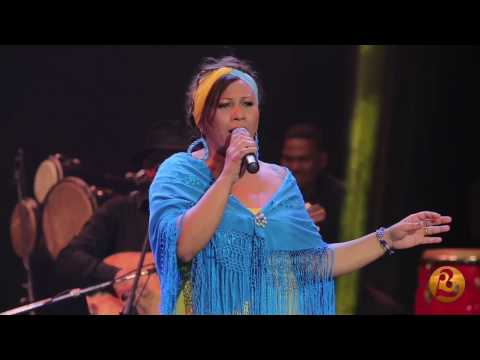Maria Victoria-María de la Caridad (Live)
