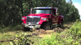 FOR SALE: INTERNATIONAL MXT AT THE SYLVAN TRUCK RANCH