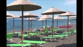 Greece, Evia, Agia Anna-Agkali