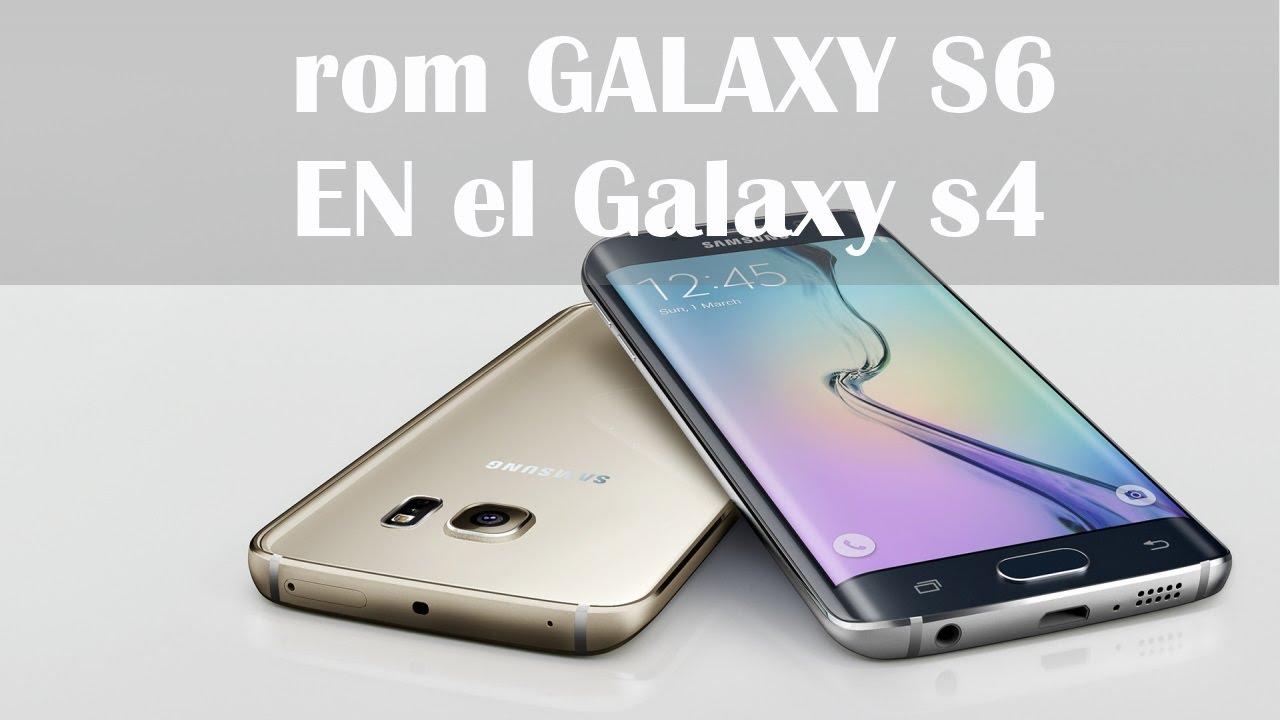 POPWIZ Plus v1 2 S6 PORT || #GALAXYS4 Android stock 5 1 1