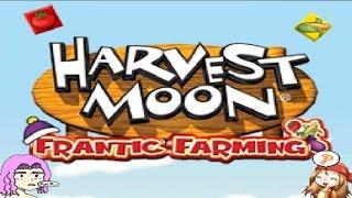 Stream - Harvest Moon: Frantic Farming