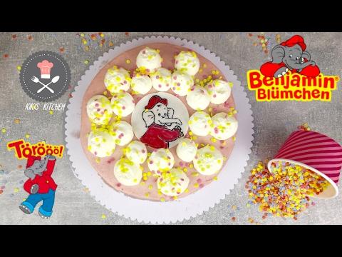 Benjamin Blümchen Torte