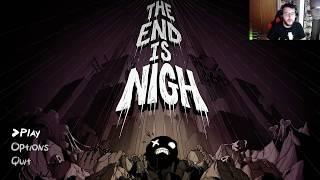 NUEVOS MUNDOS Y SECRETOS - The End is Nigh - DIRECTO 2