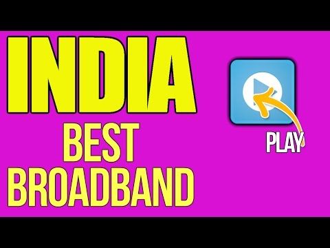 best broadband internet in bangalore - hathway broadband speed test- bangalore- gadget park