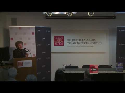 Vincenzo Milione's October 6 Panel - Commentary Panel