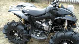 Repeat youtube video Renegade 800X Dual Exhaust