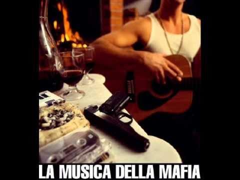 La Muisca Della Mafia -  Era na Sira i Maggiu Calabrese Mafia