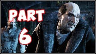 Batman Arkham City - Part 6 - T-Rex Attack!