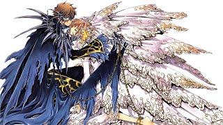 [MANGAS] Parlons Mangaka... Chapitre 1 : CLAMP