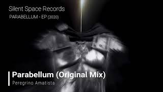 Peregrino Amatista -  Parabellum (Original Mix)