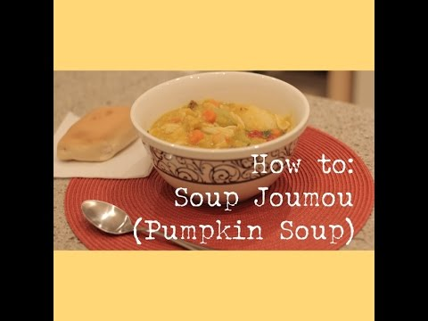 ❤-love-for-haitian-food---episode-14---how-to-make-soup-joumou-(pumpkin-soup)