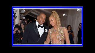 Beyoncé et Jay-Z annoncent une nouvelle tournée mondiale commune